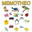 Memotheo - Memotest game
