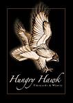 Hungry Hawk Bubbly Bluebird