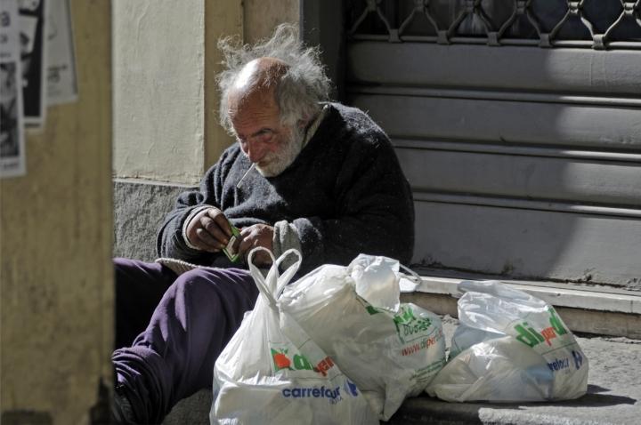 Homeless di msartori67