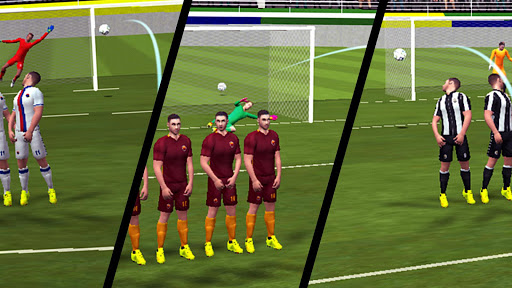 Champions Free Kick League 17 for PC