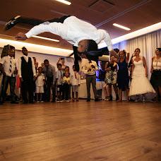 Wedding photographer Francesco Galdieri (FrancescoGaldie). Photo of 26.04.2017