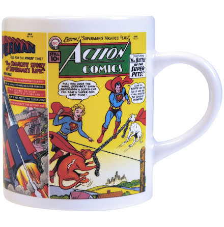 Superman - Silver Age - Mini mug