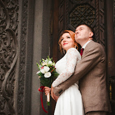 Wedding photographer Anna Semerenko (asem). Photo of 09.02.2017