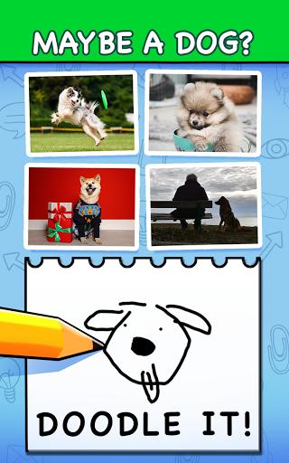 Draw That Word apktreat screenshots 2