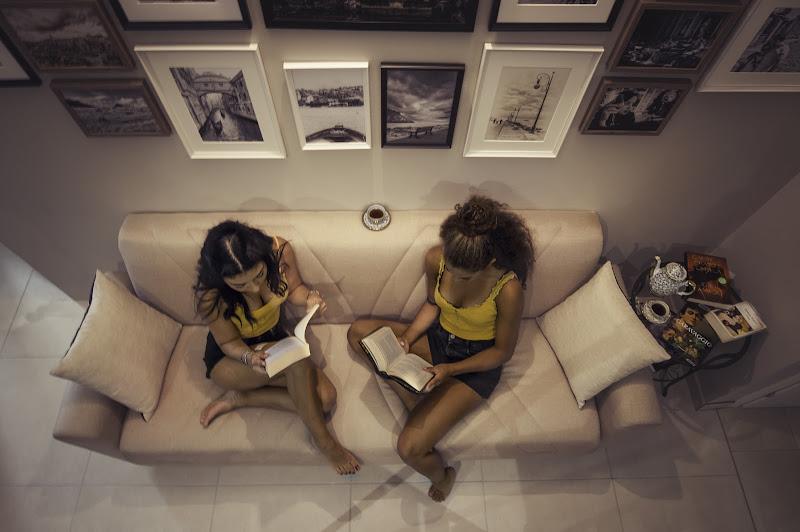"""""""Un libro: elevazione della mente e dell'anima"""" di marco_barbera"""