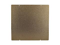 "LayerLock Powder Coated PEI Build Plate 9.5"" x 10"""