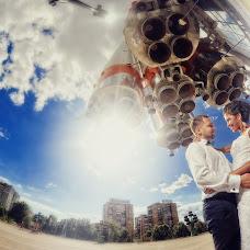 Свадебный фотограф Антон Бронзов (Bronzov). Фотография от 23.10.2013