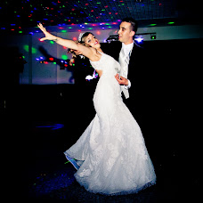 Wedding photographer Jesús Gordaliza (JesusGordaliza). Photo of 14.07.2017