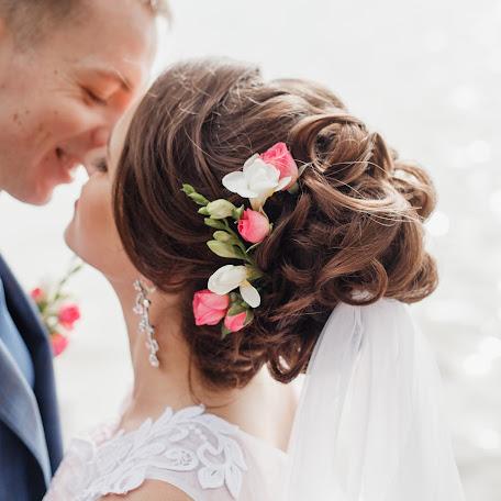 Wedding photographer Svetlana Sennikova (sennikova). Photo of 20.12.2017
