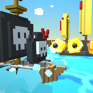 Voxel Ship Online APK Download for Android