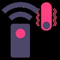 Vibro Band Remote Control Master icon