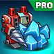 SCV Miner - Click & Idle Tycoon - PRO - Androidアプリ