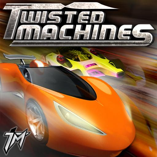 Twisted Machines Game