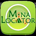 Mina Locator icon