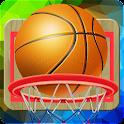 Basketball Arcade Hoops Game icon