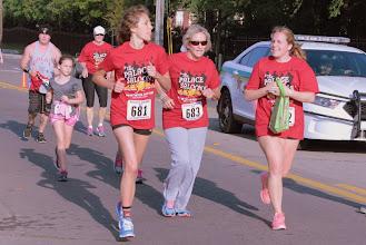 Photo: 681   Summer Schuler, 683  Vicki Schuler, 682  Savannah Schuler