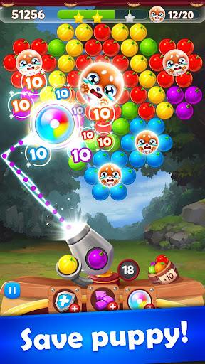 Bubble Kingdom apkmr screenshots 4