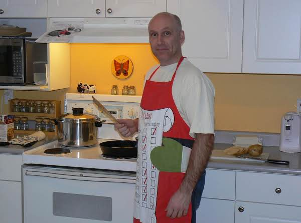 Skillet Macaroni And Cheese Recipe