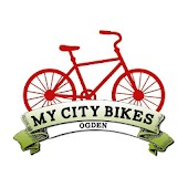 My City Bike Ogden