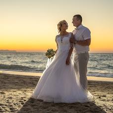 Wedding photographer Aleksandru Sokolov (socolov). Photo of 03.07.2018