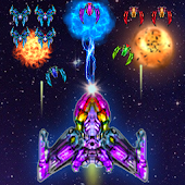 Blast It 3 Space Shooter