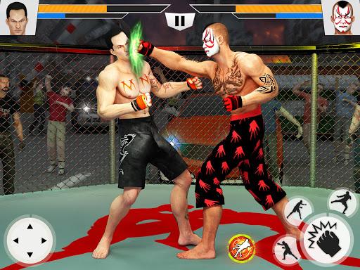 World MMA Fighting Champions: Kick Boxing PRO 2018 for PC