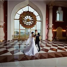 Wedding photographer Andrey Svadebnik (svadebnik). Photo of 16.03.2014