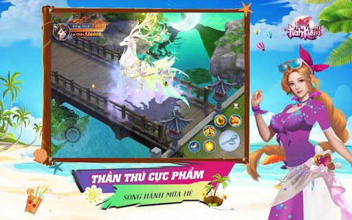 Tu00ecnh Kiu1ebfm 3D - 2 Nu0103m Tru1ecdn Tu00ecnh 1.0.35 screenshots 8