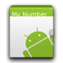 My Number icon