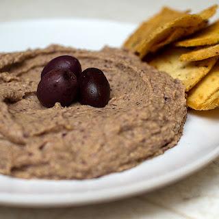 Kalamata Olive Hummus Hummus Recipes