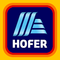 Več kot fer. HOFER. icon