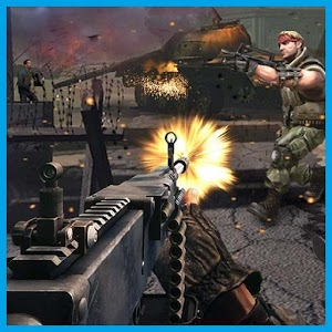 WAR LEAGUE: SHOOTER for PC and MAC