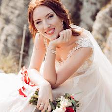 Wedding photographer Varya Korosteleva (Korosteleva). Photo of 26.10.2017
