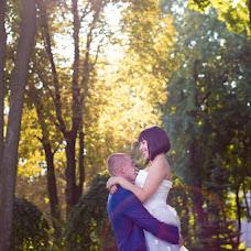 Wedding photographer Ivan Ershov (ershov). Photo of 10.05.2016