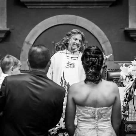 Wedding photographer Idaira Vega (IdairaVega). Photo of 13.12.2016