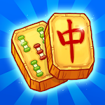 Mahjong Treasure Quest Icon