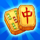 hľadanie pokladov mahjong