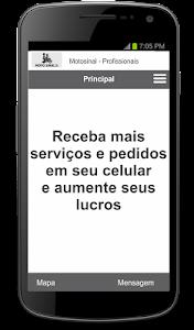 Moto Sinal - Profissional screenshot 5