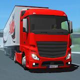 Cargo Transport Simulator file APK Free for PC, smart TV Download