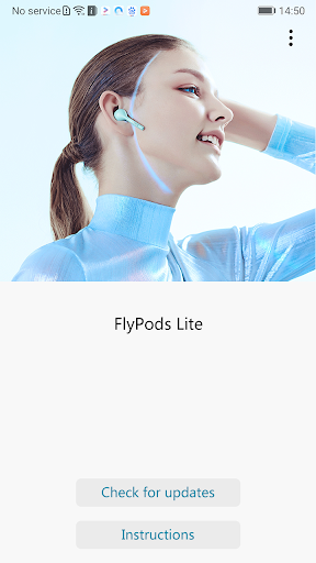flypods lite screenshot 1