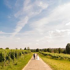 Wedding photographer Ivan Redaelli (ivanredaelli). Photo of 27.09.2017