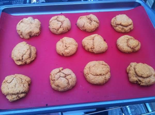 Sweet Potatoe Drop Biscuits