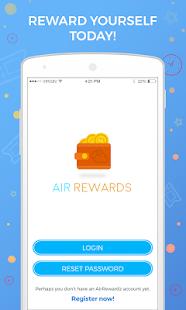 Air Rewards - Earn Phone Credit - náhled