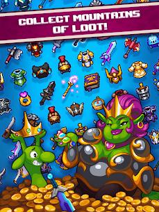 Dash Quest Heroes 9