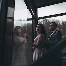 Wedding photographer Vasiliy Kovach (kovach). Photo of 23.01.2018