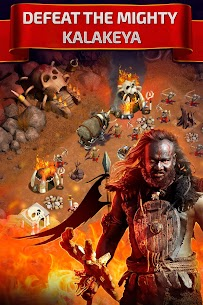 Baahubali: The Game (Official) Mod Apk Download For Android and Iphone 3