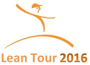 Voir le programme du Lean Tour Centre 2016