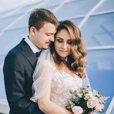 Wedding photographer Marya Poletaeva (poletaem). Photo of 06.05.2018