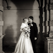 Wedding photographer Paul Newbery (newbery). Photo of 03.01.2016