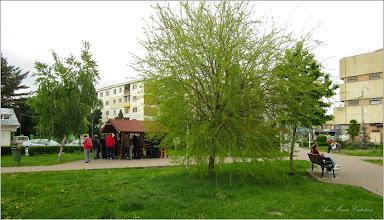 Photo: Turda, Parcul Teilor - 2019.05.02